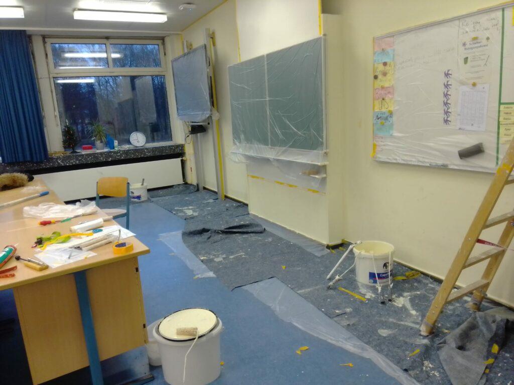 Praktikum in Pandemie Zeiten – Kurt Körber Gymnasium